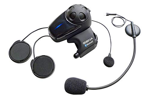 Sena SMH10-11 Motorcycle Bluetooth