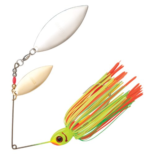 The 8 best spinnerbaits for muskie