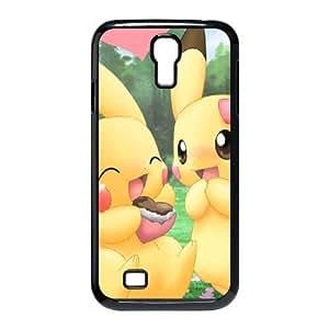 Life margin Pikachu phone Case For Samsung Galaxy S4 I9500 G76KH2711