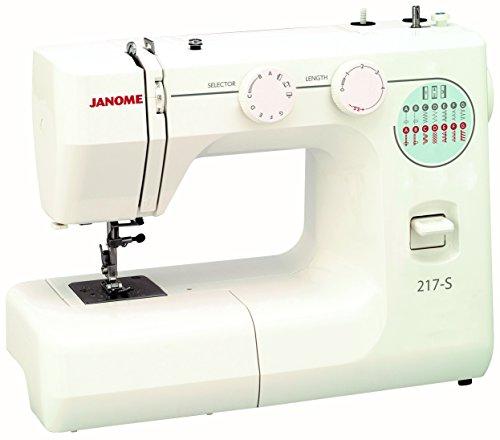 Janome 217-S Sewing Machine