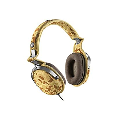 House of Marley Rise Up Denim On-Ear Headphones