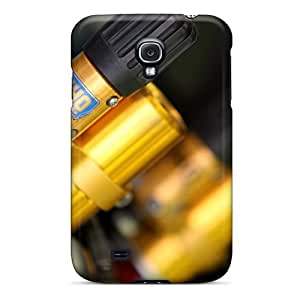 Awesome CHOLlgf6844BDdPw DaMMeke Defender Tpu Hard Case Cover For Galaxy S4- Ohlins