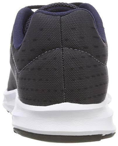 007 Gris obsidian Carbon Running 8 Zapatillas Downshifter light Para black Hombre volt Nike De W4qHPSO