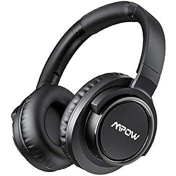 Amazon.com: Mpow H18 Active Noise Cancelling (ANC