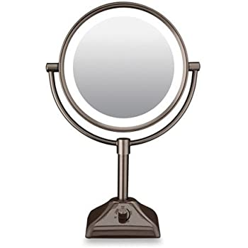 Amazon Com Conair Illuminations Makeup Mirror Be103brd