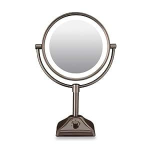 conair mirror (bronze)