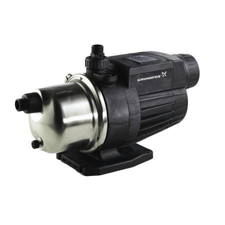 Grundfos MQ3-35 3/4 HP Pressure Booster Pump, 115-volt by Moen