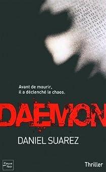 Daemon par Suarez