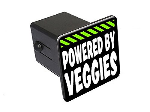 Graphics and More Powered By Veggies - Vegetables - 2