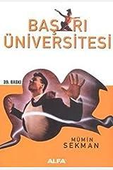 Başarı Üniversitesi (Turkish Edition) Paperback