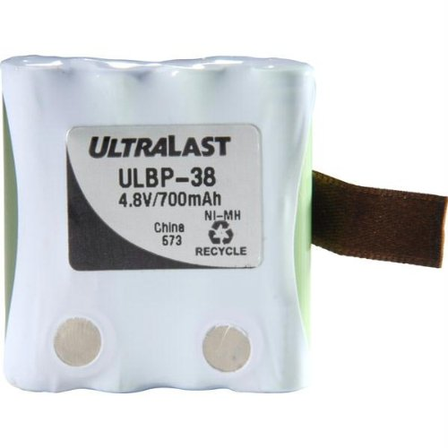 Ultralast UL-BP38 Replacement Rechargeable Battery for Unide