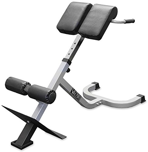 Valor Fitness Adjustable Back Extension by Valor Fitness