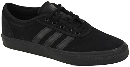 Adidas Originals Men's Adi-Ease, Core Black/Core Black/Core Black, 12.5 M US