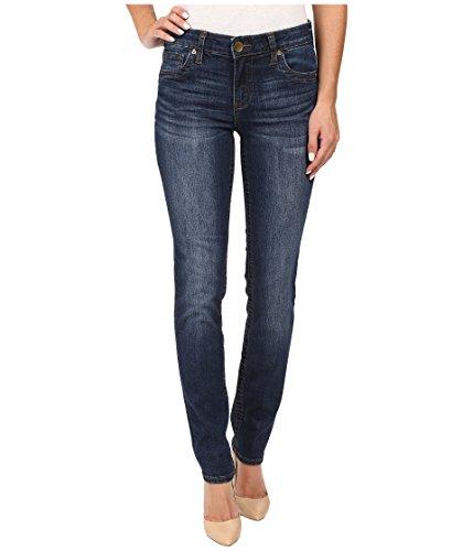 (KUT from the Kloth Women's Stevie Straight Leg Jean, Admiration,)