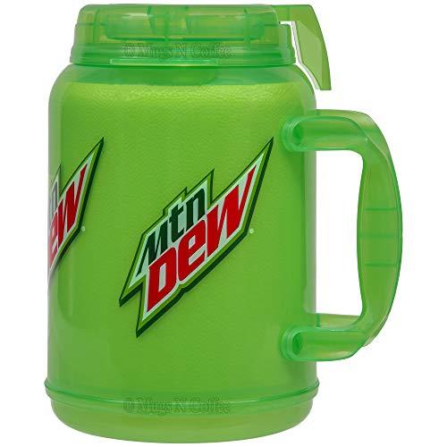 64oz insulated mug - 4