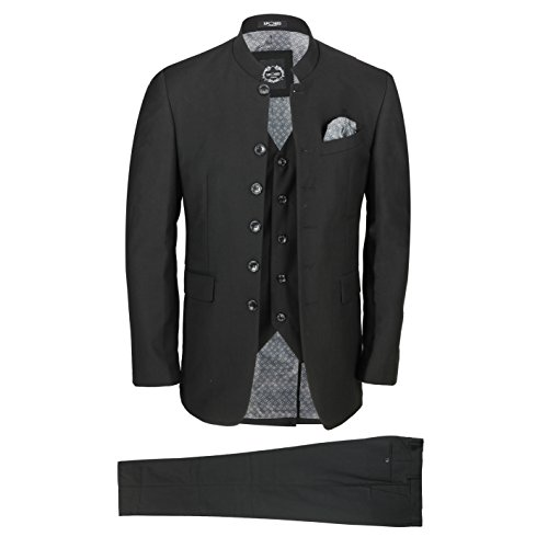 Xposed - Costume - Uni - Homme noir noir Auditor's Target Value