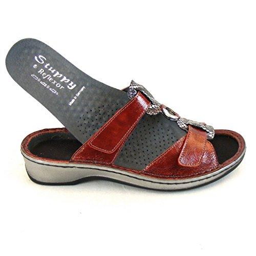 Sneakers Sneakers Stuppy Basses Sneakers Stuppy femme Basses Stuppy femme qwEvYfx
