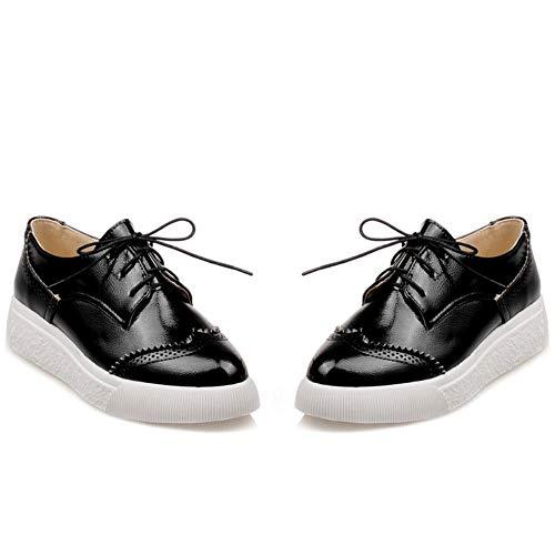 Flat 1 Melady Sneaker Women black Fashion qFxwfCzY