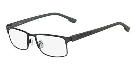 455d9dadc155 Eyeglasses FLEXON E 1042 001 BLACK at Amazon Men s Clothing store