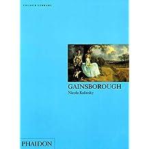 Gainsborough: Colour Library