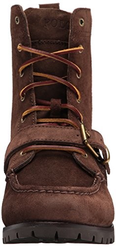Men's Boot B Ranger Ralph Fashion Brown Polo Lauren cnYSRHBWE4