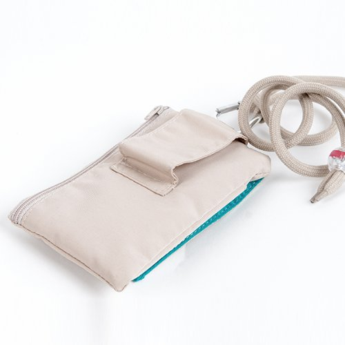 NFE² Praktisches Nylon/Cord Etui für Apple iPhone 3G