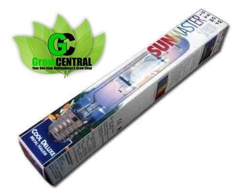 Ampoule Lampe de culture pour la Croissance SunMaster MH Cool Deluxe 600W