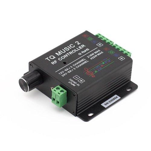 SUPERNIGHT Controller Sensitivety Backlight Touching product image