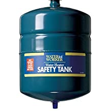 Water Worker G12L Thermal Expansion Water Heater Safety Tank - 4.4 Gallon