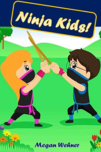 Ninja Kids!