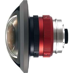 [Entaniya] Entaniya 3.0mm f/2.8 250° Extreme Fisheye Lens (MFT Mount)