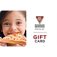 Deals on $50 BJs Restaurant & Brewhouse Gift Cards E-mail Delivery