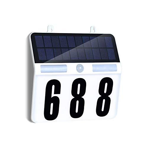 Led Light Address Numbers in US - 4