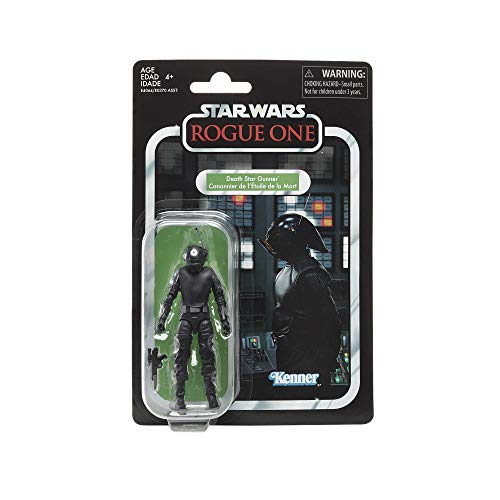 """Star Wars The Vintage Collection Episode IV: A New Hope Death Star Gunner 3.75""""-Scale Action Figure - Collectible"""