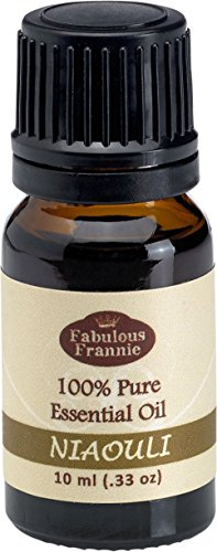 Niaouli 100% Pure, Undiluted Essential Oil Therapeutic Grade
