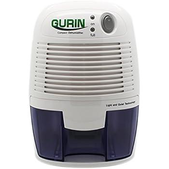 Gurin Thermo-Electric Dehumidifier - 1100 Cubic Feet