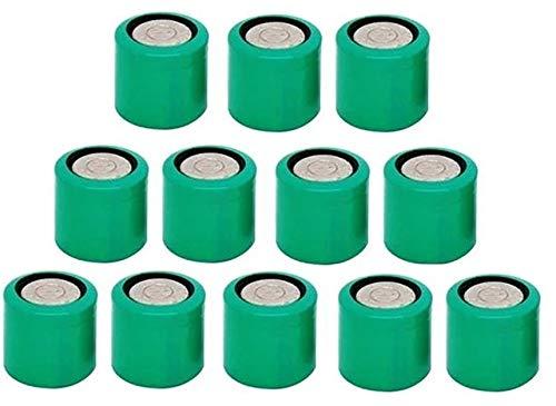 (HiLight CR1/3N 3V Lithium Battery, Bulk Packaging Pack of 12)