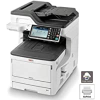 OKI Data MC873DN - Multifunction A3 Color Print/Copy/Scan/Fax - 62445301
