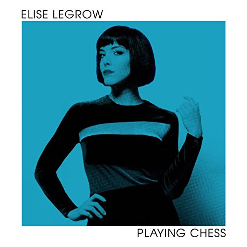 Playing Chess [LP] (Curve Vinyl)
