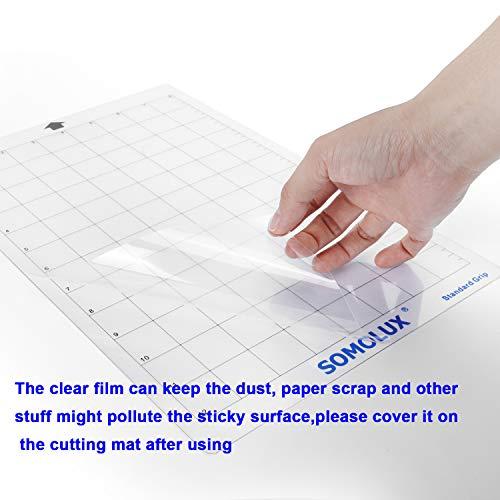 Standard-Grip Cutting Mat 12