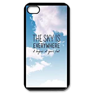 Generic Case The Fault In Our Stars For iPhone 4,4S F7Y6768717