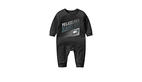 HAGY MID Toddler Baby BoysSleepwear Infant Cotton Romper Cartoon Long Sleeve Bodysuits