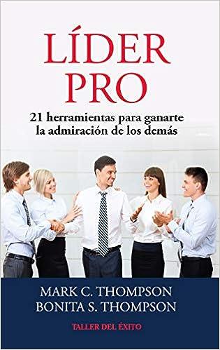 LIDER PRO 21 HERRAMIENTAS P/GANARTE LA A