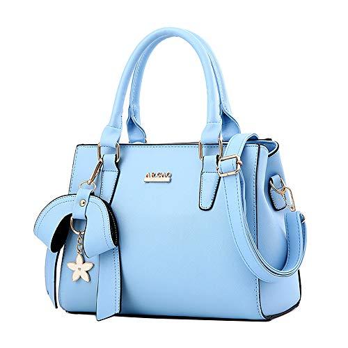 Magiyard Sac Main Dames Femme Ciel Femmes Big De Bleu Tueur La Mode Bag D'arc À 44UwxFr5q
