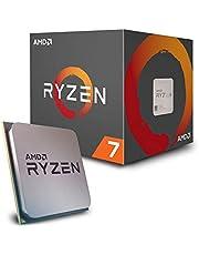 AMD Ryzen 7 2700 Processor with Wraith Spire LED Cooler - YD2700BBAFBOX photo