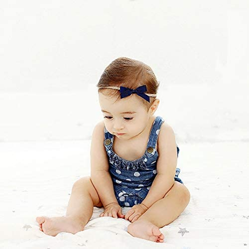 Soft Headband Infant Headband Baby Hairbow Baby Girl Headband Baby Bow Baby Headband Cute Bear Nylon Headband Girl Headband Headband