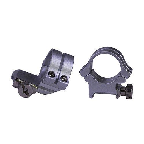 Weaver Quad Lock (Rings Quad-Lock, 1
