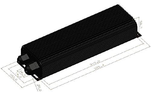 36v-72V 1500W 50A eBike Intelligent controller 750C color screen conversion kit