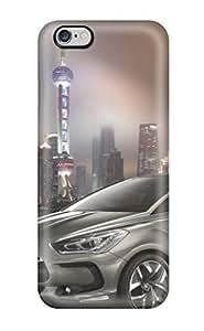 New Citroen Ds5 2012 Tpu Case Cover, Anti-scratch CaseyKBrown Phone Case For Iphone 6 Plus