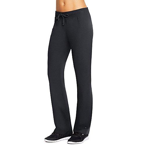 champion black golf pants - 4